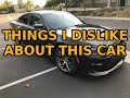 Things I dislike about my Scat pack charger + bonus C63 AMG vs Scat pack 392, 4K