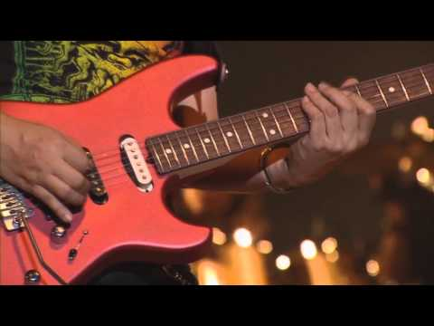 Pop SMF Guitar solo in Short Charge Shock : Rock Legend Concert, 2013