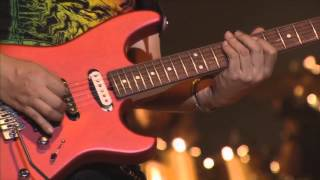 Pop SMF Guitar solo in Short Charge Shock : Rock Legend Concert, 2013