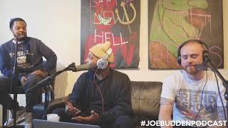 Oprah's Golden Globes Speech | The Joe Budden Podcast