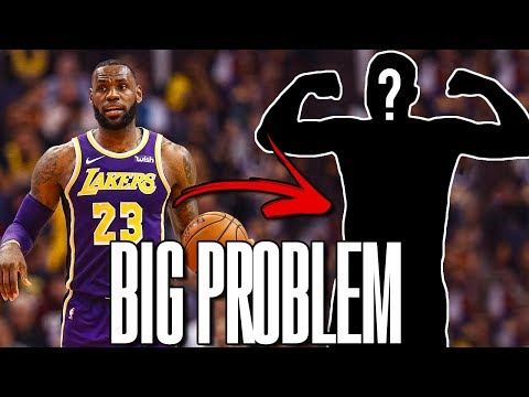 The NBA's BIG PROBLEM that NO ONE is talking about