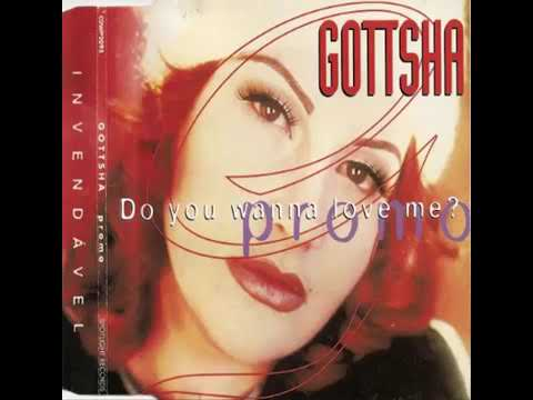Gottsha   Do You Wanna Love Me (Extended Mix)