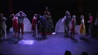 "Sleigh Ride  from - ""A Holiday Spectacular: Episode 3: Arent the Holidays Spectacular?!"""