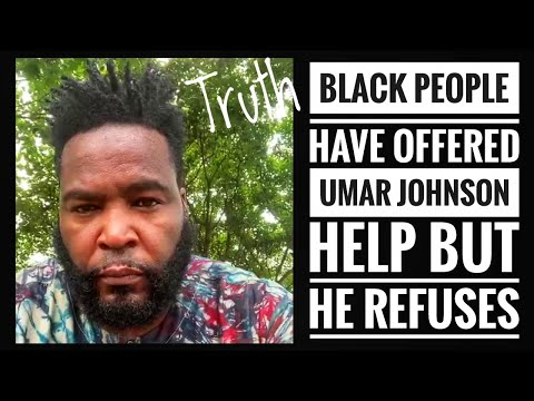 Will Umar Johnson FDMG School Become A Reality For Black Boys Or Is It Just A Con ?