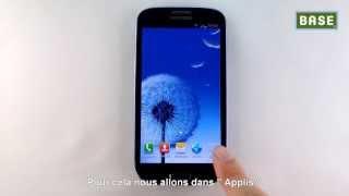FR - ANDROID: Configurez la fonction MMS sur votre smartphone Android : simple et rapide !