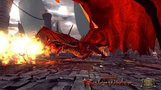 Видео обзор онлайн игры Neverwinter смотреть