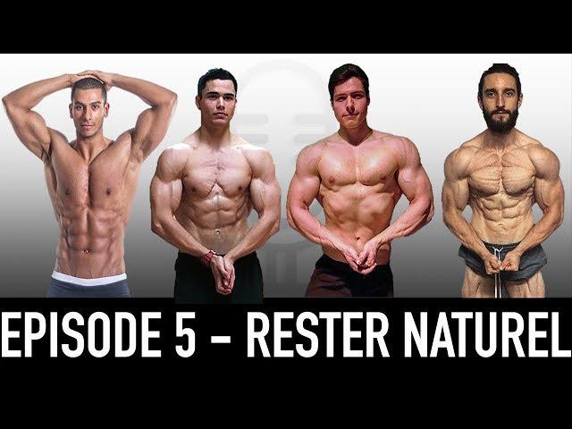 RESTER NATUREL avec Nassim Sahili, Victorien Oudry et Guillaume Mori   The Forerunner Radio #05
