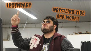 Gambar cover VLOG WITH JAY THE KEY EVANS + MATCH VS MILES THOMAS @ SWF VENOMOUS INTENTIONS