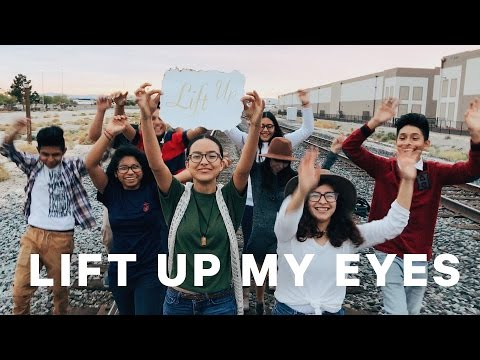 Rivers & Robots - Lift Up My Eyes (Official Music Video)