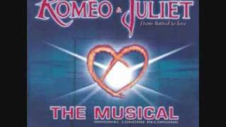 Romeo et Juliette London: Kings of the World (Les Rois du Monde)