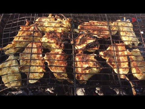 Шашлыки вне закона: штрафы за пикник на «майские» праздники
