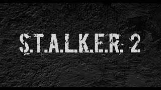 S.T.A.L.K.E.R 2 тизер-трейлер в рисуем мультфильмы 2