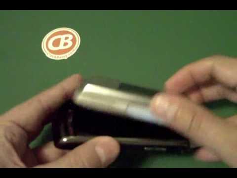 CrackBerry.com Verizon BlackBerry Pearl Flip 8230