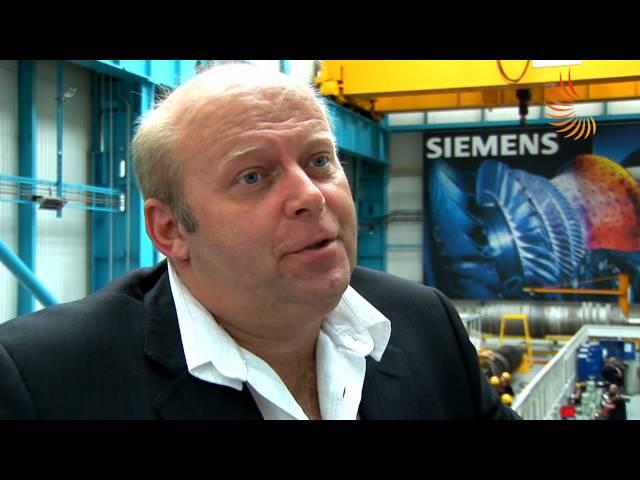 Siemens Martin Hottass