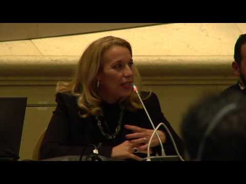 Latin America and the Caribbean: A Regional Strategy | ICANN 45 | Toronto | 17 Oct 2012