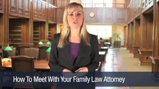 Law Offices of Benita Ventresca Video - Los Gatos Divorce Litigation Lawyer | San Jose Contested Divorce Attorney | Santa Clara