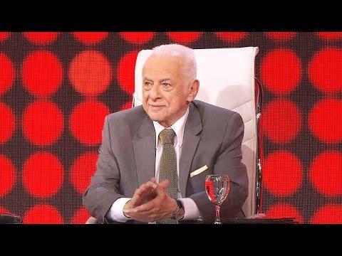 El Trece homenajeó a Sofovich con el último programa en el que participó