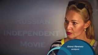 Екатерина II и Пугачев, актриса Алена Ивченко рассказывает | Alyona Ivchenko's Interview #8 [RIM]