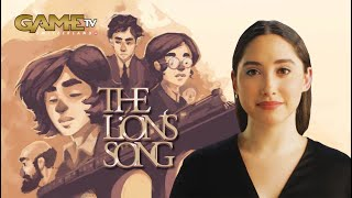Game TV Schweiz - 13. Mai 2021 | The Lion's Song