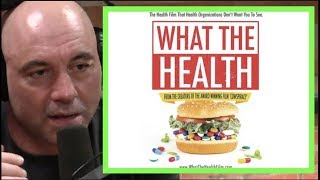 Baixar Joe Rogan - The Bad Information in What the Health