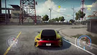 Need for speed heat and feel free to join in and my psn is Upbeat349sand
