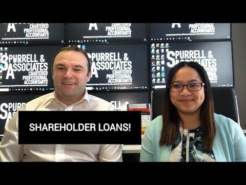 Edmonton Bookkeeping | Shareholder Loans