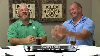 GameDay 2019 Fall Preview