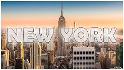 Interesting Facts About NEW YORK, U.S.A