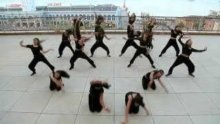 Lean On Rangeela I Nachle SF Dance Choreography