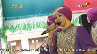 Rintihan Jenazah - Saben Malam Jum'at | Qasidah El Wafda Live Cangkring 2019