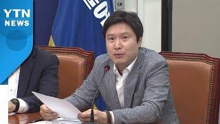 """김해영 """"다수결, 최후의 수단...협치 문화 만들어가야"""" / YTN"""