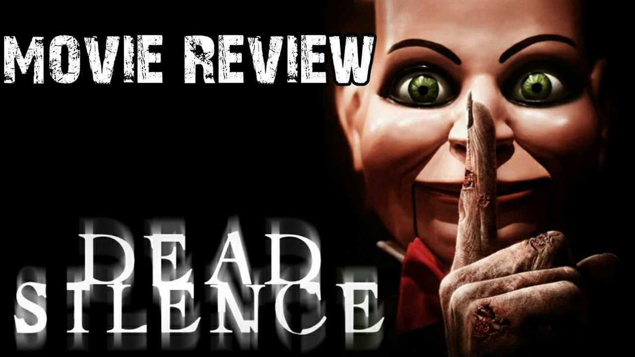 Download Dead Silence (2007) - Movie Review