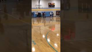 Best Of BOSS (PART 2) in Selma basketball gym (Full) also SUPERNARD and D-AYE (Raw Footage no audio)