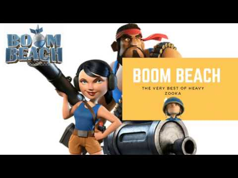 Effective Ways To Get More Out Of Heavy Zooka Attack in Boom Beach