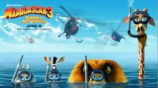 Madagascar 3 Soundtrack 03. Wannabe *HQ*