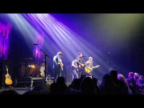 Our Lady Peace - In Repair (2018-03-27 Northern Alberta Jubilee Auditorium, Edmonton, Alberta)