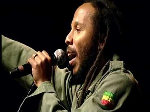 Conscious Party - Ziggy Marley live at Couleur Cafe, Brussels (2011)