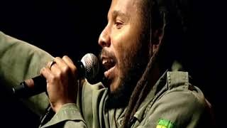 Conscious Party  Ziggy Marley Live At... @ www.OfficialVideos.Net