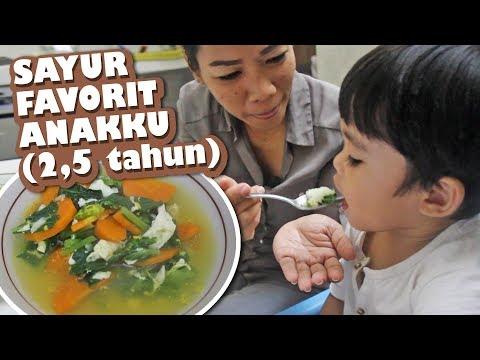 resep-sayur-hijau- -anak-ku-umur-2,5tahun-sukaaa-banget