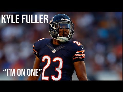 Broncos likely to pursue CB Kyle Fuller, who'd make Denver a Top-5 ...