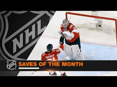 Top Saves of December