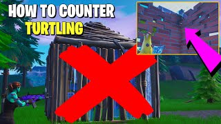 Aggressive Building Tricks You MUST Know (Fortnite Battle Royale Tips And Tricks)