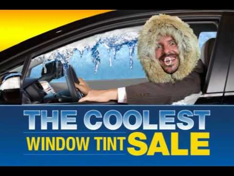 Website Design – The Specialists Window Tint COOLEST SALE
