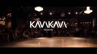 Noelia Hurtado & Carlos Espinoza - Malvon - #1 - Kavakava