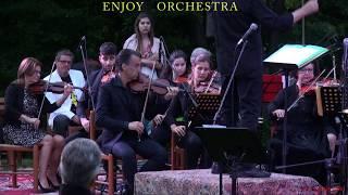 Castelcies 2018 Enjoy Orchestra