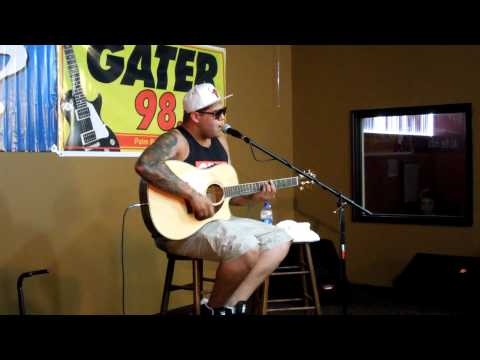 Sublime with Rome- Badfish Live Acoustic Session West Palm Beach 8.31.12