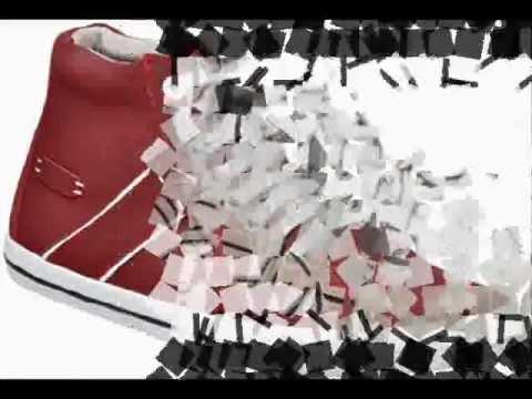 Shoes & Cia - Rocker 2012 Collection - Genuine Brazilian Leather