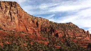 Meditation at Courthouse Butte