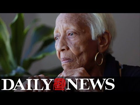 86-year-old jewel thief Doris Payne busted for shoplifting $86.22 worth of items from Walmart