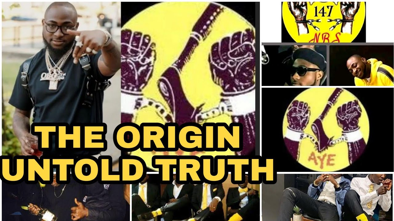 Download The ORIGIN Of Black Axe Confraternity | Neo Black Movement of Africa (Aye Axemen)